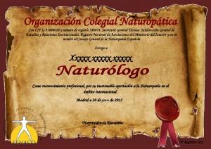 Naturólogo