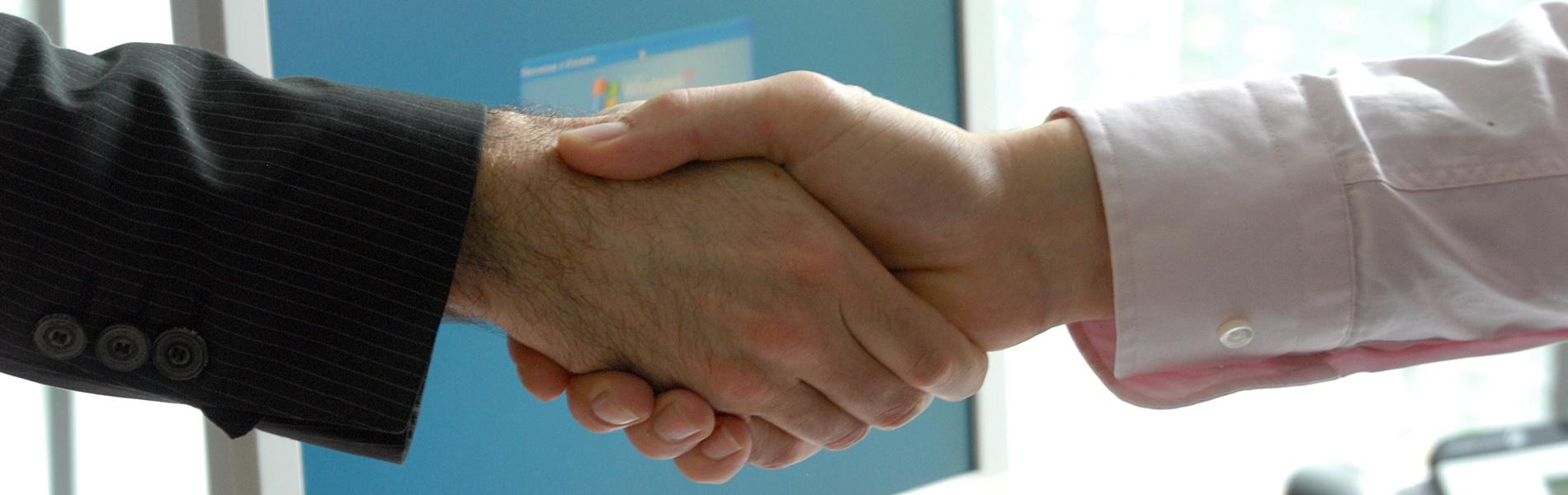 Solvencia, Calidad y Profesionalidad