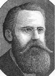 La Organización Colegial Naturopática, trae a la memoria la vida y obra de Edwin D. Babbitt, Naturópata americano, en el 190 aniversario de su nacimiento