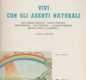La Organización Colegial Naturopática trae a la memoria la vida y obra de Luigi Costacurta en el 27 aniversario de su fallecimiento