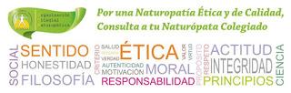 La importancia de los planteamientos éticos en Naturopatía