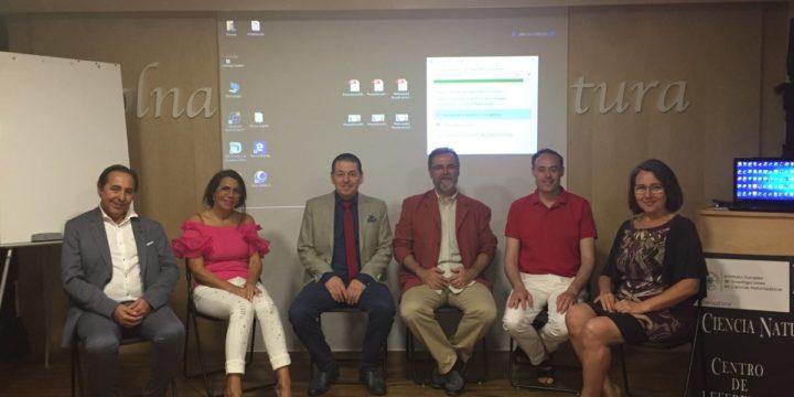 Interés y participación denominador común del III Congreso de Naturopatia Comunidad de Madrid