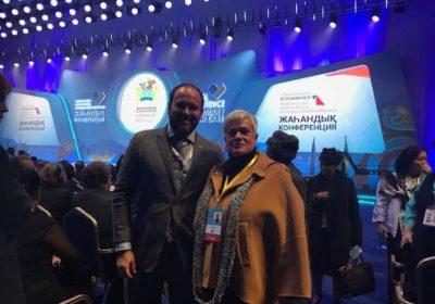 La Federación Mundial de Naturopatía WNF está invitada en la Conferencia Mundial sobre Atención Primaria de la Salud: de Alma-Ata hacia la Cobertura Sanitaria Universal y los Objetivos de Desarrollo Sostenible