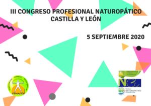 III Congreso Profesional de Castilla y León @ Castilla y León