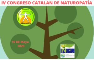 IV Congreso Catalán de Naturopatía @ CATALUÑA