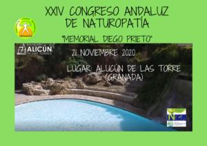 XXIV Congreso Andaluz de Naturopatía @ Balneario Alicún